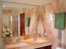 Столешницы в ванную в Гомеле