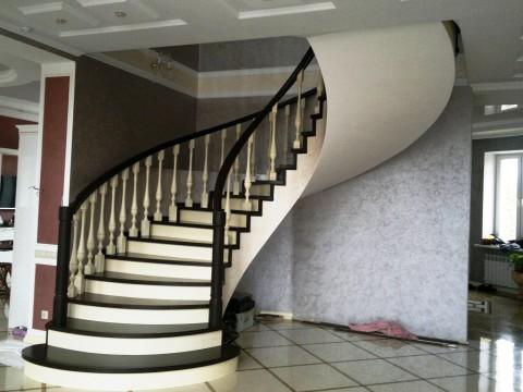 Каменная лестница в Гомеле